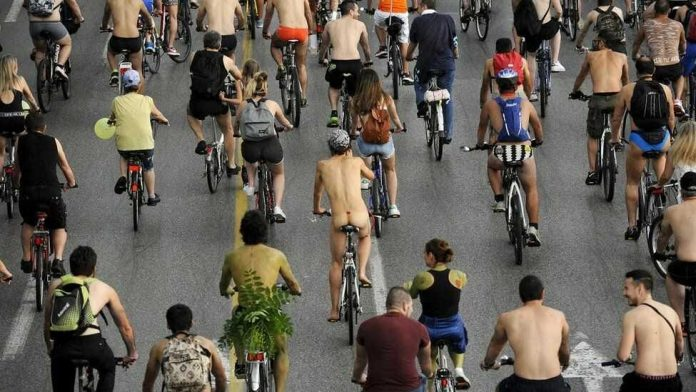 The Naked Truth: Top Five Cities Where Public Nudity Is Legal