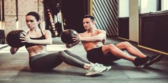 The best AB exercises for you to have a stronger core