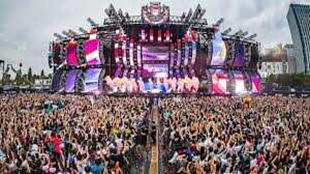 Top 10 Greatest EDM fests of the world