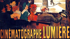 December 28, 1895: The cinema is born as Lumiere Brothers hold first  paid-for screening | BT